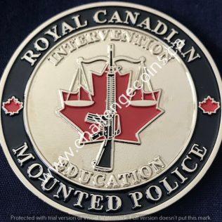 RCMP E Division Surrey Gang Enforcement Team 2020
