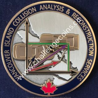 RCMP E Division Vancouver Island Collision Analysis and Reconstruction Services
