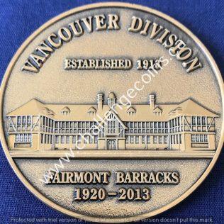 RCMP E Division Veterans Association