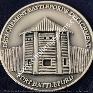 RCMP F Division - Battlefords Detachment