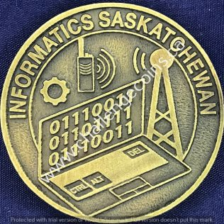 RCMP F Division - Informatics Saskatchewan