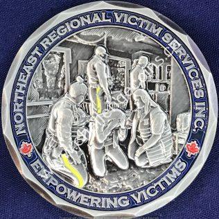 RCMP F Division - Northeast Regional Victim Services