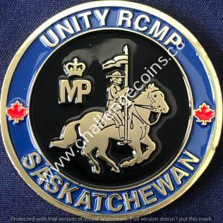 RCMP F Division Unity Detachment