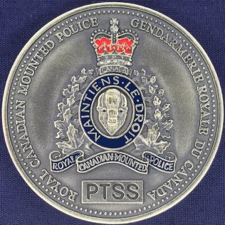 RCMP G Division - Protective Technical Services Section PTSS