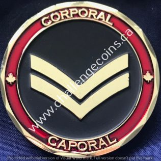 RCMP Generic - RCMP Logo Corporal