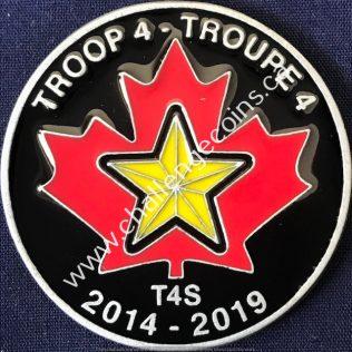 RCMP Generic Troop 4 2014