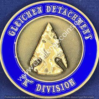 RCMP K Division - Gleichen Detachment