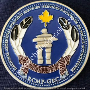 RCMP NHQ - Aboriginal Policing Services
