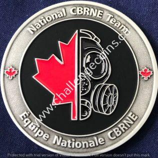 RCMP NHQ - National CBRNE Team