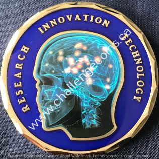 RCMP NHQ - Research Innovation Technology