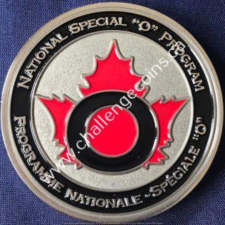 RCMP NHQ - Special O Program