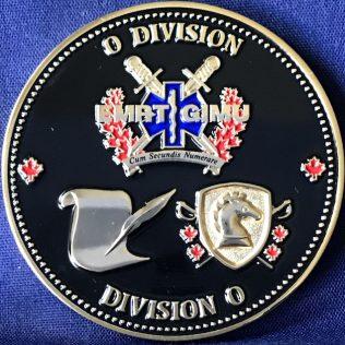 RCMP O Division - Critical Incident Program