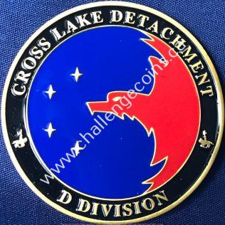 RCMP D Division - Cross Lake Detachment