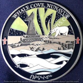 RCMP V Division - Whale Cove Detachment