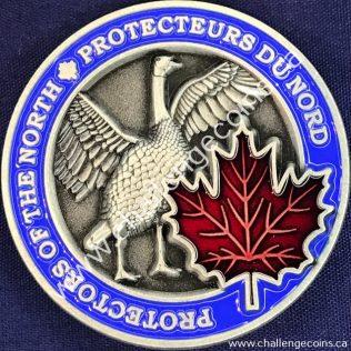 Canada Border Services Agency CBSA - Canadian Goose