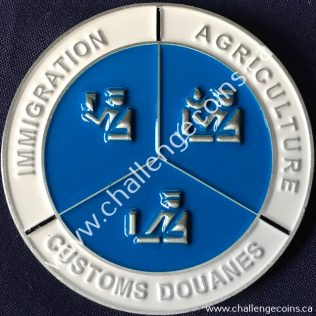 Canada Border Services Agency CBSA - Immigration Agriculture Customs