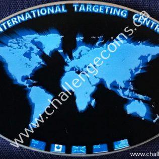 Canada Border Services Agency CBSA - International Targeting Centre