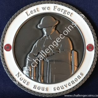 Canada Border Services Agency CBSA - Lets we Forget