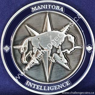 Canada Border Services Agency CBSA - Manitoba Intelligence