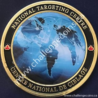 Canada Border Services Agency CBSA - National Targeting Centre