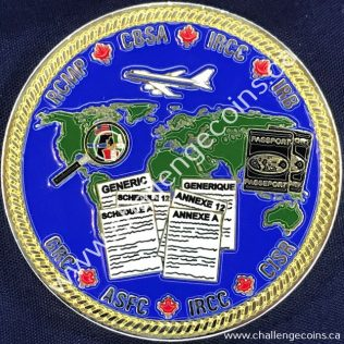 Canada Border Services Agency CBSA - Roxham Road Version 2