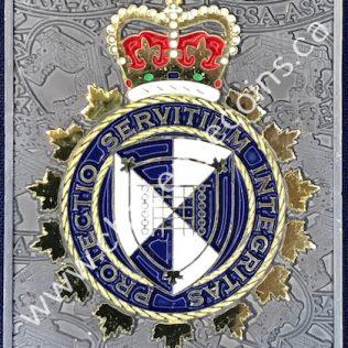 Canada Border Services Agency CBSA - Target Practice