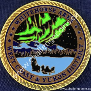 Canada Border Services Agency CBSA - Whitehorse Area West Coast Yukon District